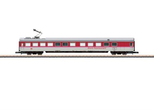 Märklin 87742 - Speisewagen WRmz 137 DB