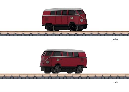Märklin 88025 - Draisine KLV DB