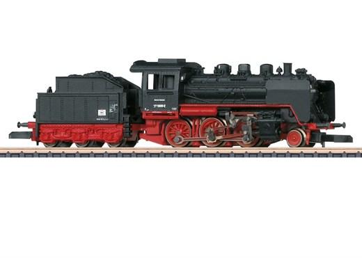 Märklin 88032 - Dampflok BR 37 DR