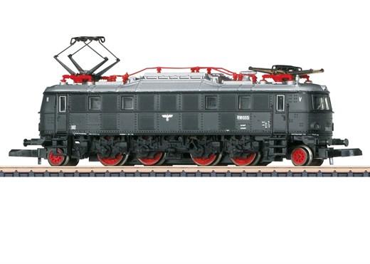 Märklin 88083 - E-Lok BR E 18 DRG