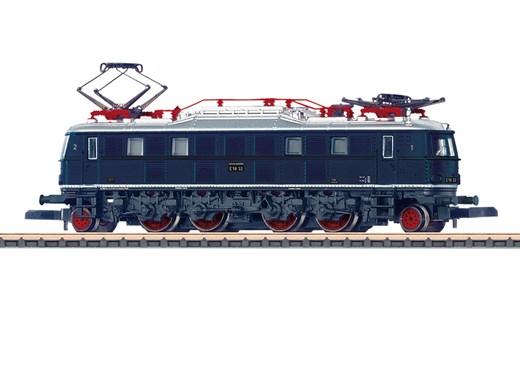 Märklin 88088 - E-Lok E 18 DB