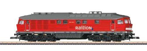 Märklin 88135 - Schwere Diesellokomotive BR 232