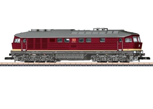 Märklin 88136 - Diesellok BR 232 DB AG