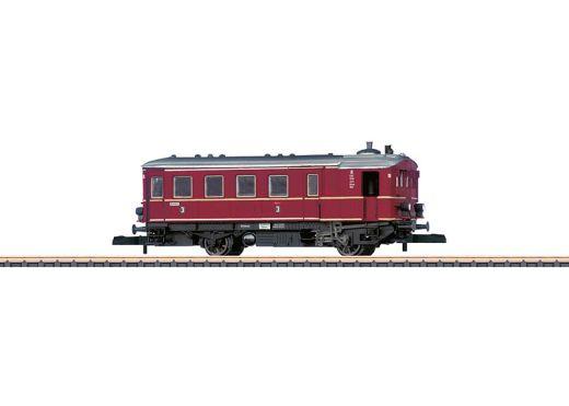 Märklin 88145 - Dampftriebwagen Kittel CidT 8, DB