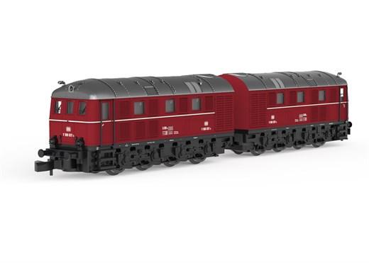 Märklin 88150 - Diesel-Doppellok V 188 DB