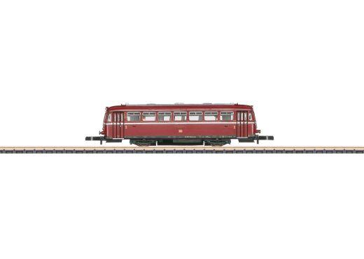 Märklin 88166 - Schienenbus-Motorwagen BR VT 98, D