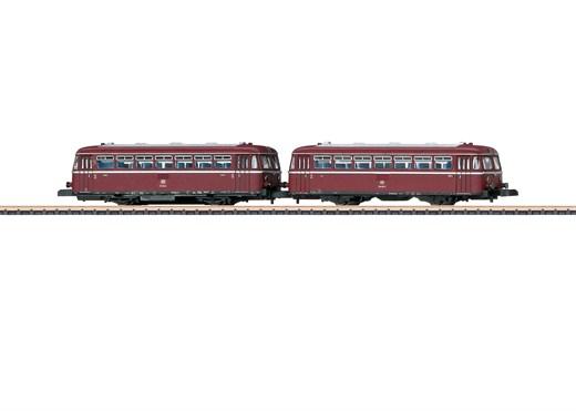 Märklin 88167 - Schienenbus VT 798 DB