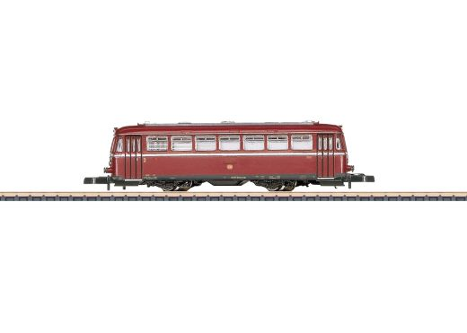 Märklin 88171 - Schienenbus-Steuerwagen BR VS 98,