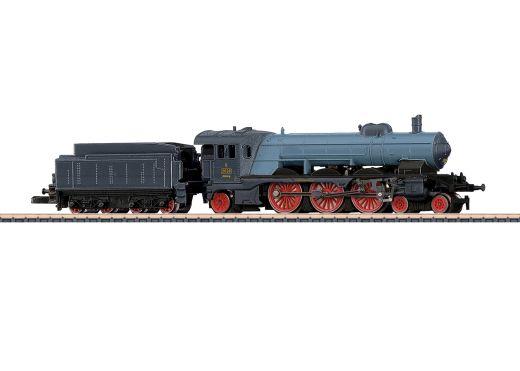Märklin 88185 - Schnellzug-Dampflokomotive mit Sch