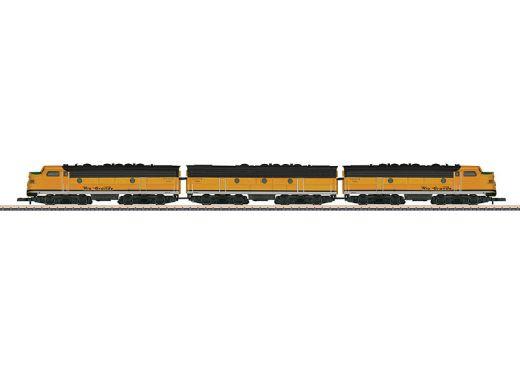 Märklin 88198 - US-dieselelektrische Lokomotive al
