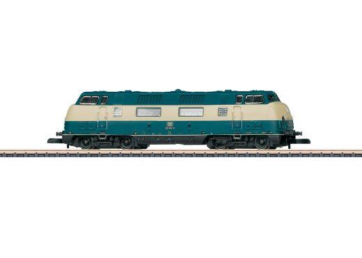 Märklin 88202 - Diesellokomotive BR 220 in Farbgeb
