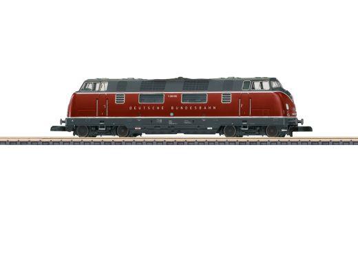 Märklin 88203 - Diesellokomotive V 200.0