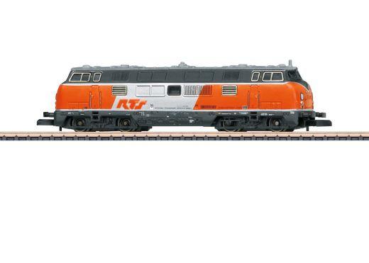 Märklin 88204 - Diesellokomotive Baureihe 221