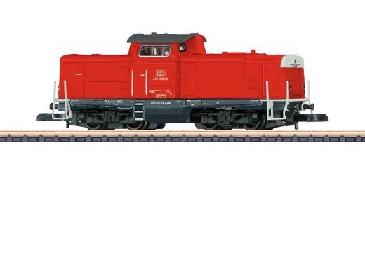 Märklin 88217 - Diesellok BR 212 DB