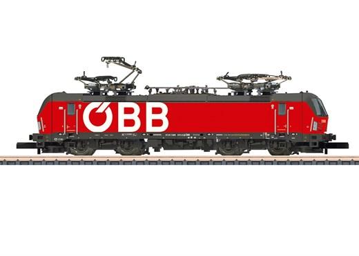 Märklin 88234 - E-Lok Reihe 1293 Vectron ÖBB