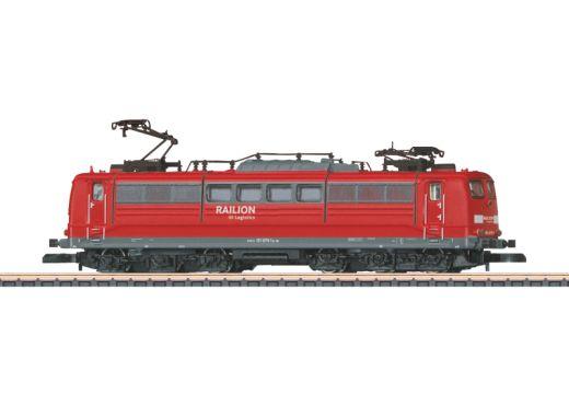 Märklin 88261 - E-Lok BR 151 Railion