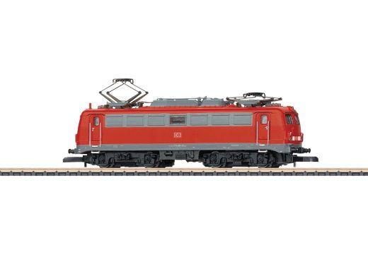 Märklin 88340 - Elektrolokomotive BR 115