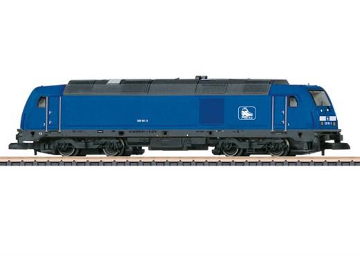 Märklin 88378 - Diesellok BR 285 Press