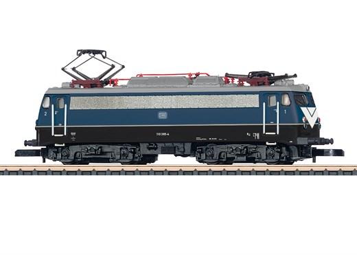 Märklin 88414 - Elektrolokomotive BR 110.3 der DB