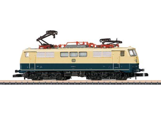 Märklin 88421 - Elektrolokomotive, BR 111