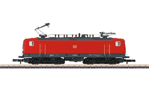 Märklin 88438 - Elektrolokomotive Baureihe 143