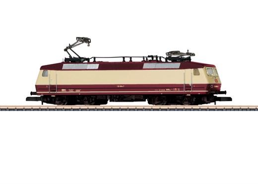Märklin 88527 - E-Lok BR 120 DB