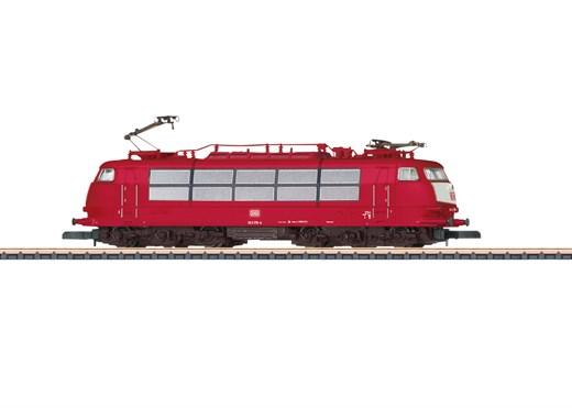Märklin 88545 - Elektrolokomotive Baureihe 103.1