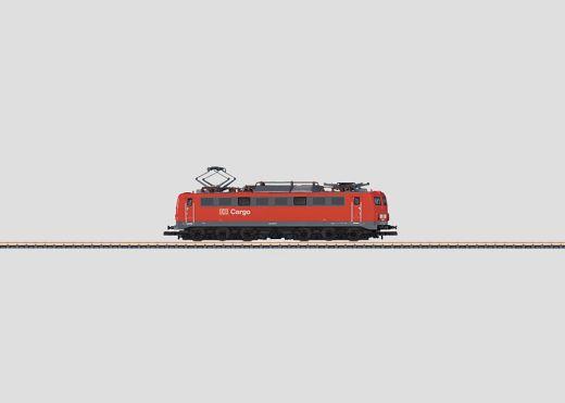 Märklin 88577 - Elektrolokomotive, BR 150, DB Carg