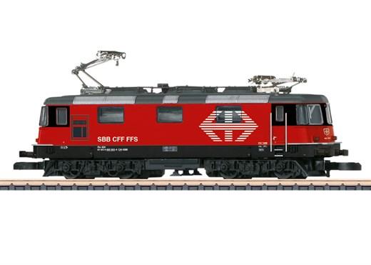 Märklin 88595 - E-Lok Re 4/4 II SBB