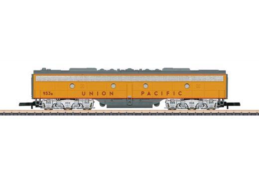 Märklin 88626 - Diesellok E8B UP