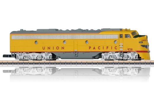 Märklin 88627 - US-dieselelektrische Lokomotive E8