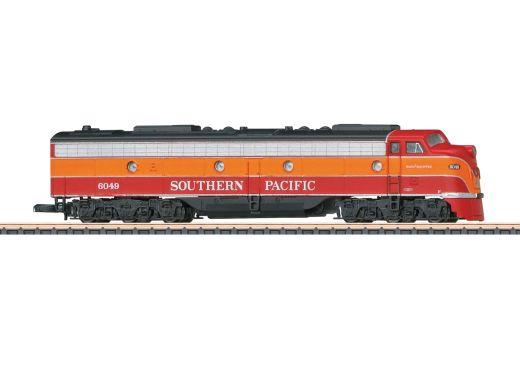 Märklin 88628 - Diesellok E8A SP