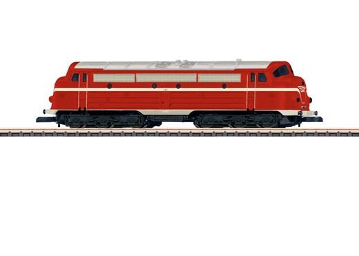 Märklin 88635 - Diesellok Reihe MAV M61