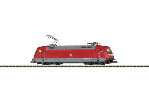 Märklin 88674 - Elektrolokomotive BR 101 DB AG