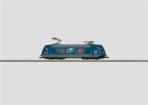 Märklin 88675 - Elektrolokomotive, BR 101