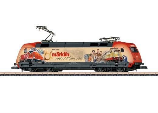 Märklin 88677 - E-Lok BR 101 160 Jahre Märkli