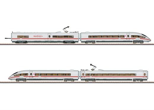 Märklin 88715 - InterCityExpress BR 406 DB