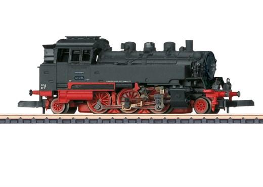 Märklin 88744 - Dampflok BR 64 DB