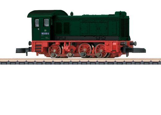 Märklin 88771 - Diesellokomotive BR 103 DR