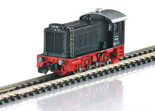 Märklin 88772 - Diesellokomotive Baureihe V 36