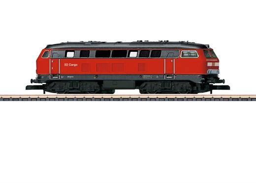 Märklin 88791 - Diesellok BR 216 DB Cargo