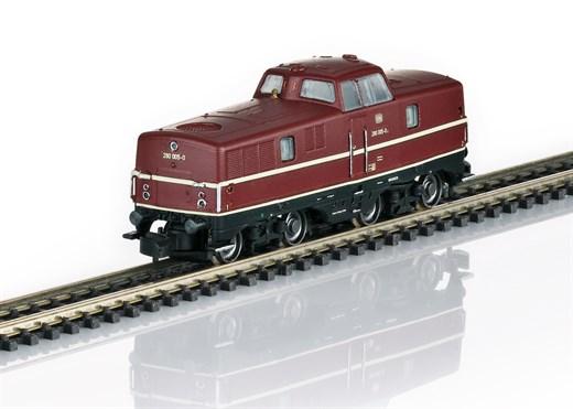 Märklin 88804 - Diesellok BR 280 DB
