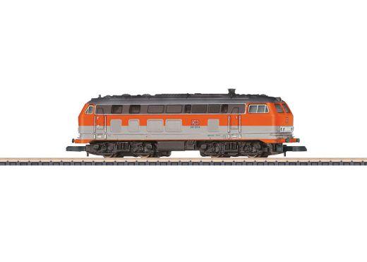 Märklin 88805 - Diesellokomotive Baureihe 218 City