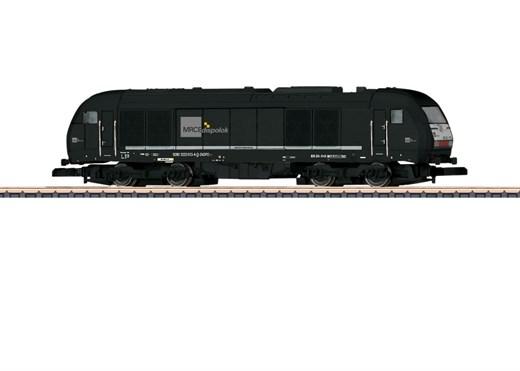 Märklin 88883 - Diesellok ER 20 D MRCE