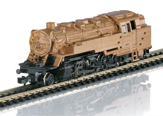 Märklin 88932 - Dampflok BR 85 Bronze Edition