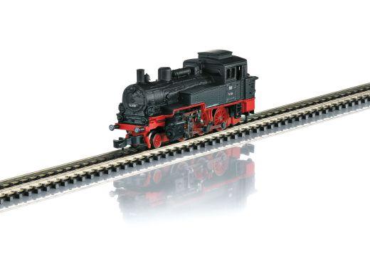 Märklin 88955 - Tender-Dampflokomotive BR 74