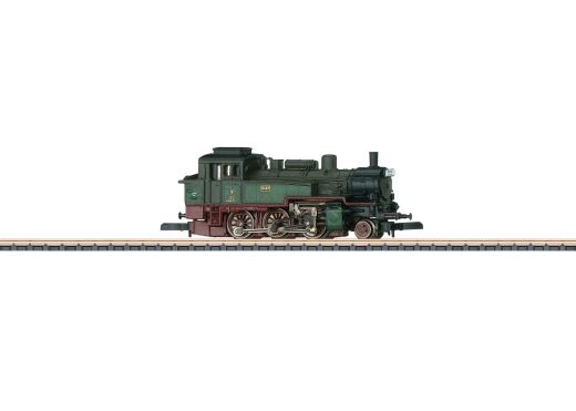 Märklin 88957 - Dampflok T12 K.P.E.V., Epoche I