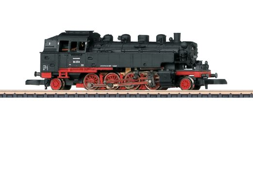 Märklin 88962 - Dampflok BR 86 DB