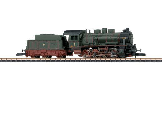 Märklin 88985 - Dampflokomotive Gattung G 8.1