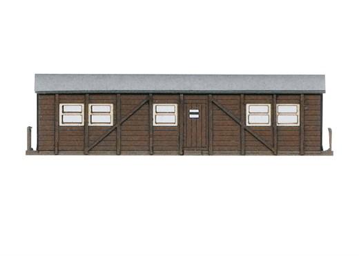 Märklin 89012 - Bausatz Güterwagen